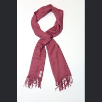 Pashmina no: 5 pink, scarf / shawl , cashmere and silk